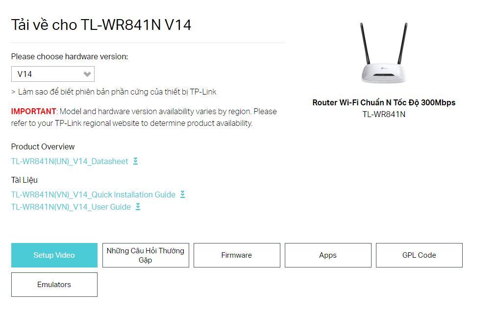 Thủ thuật tăng tốc Wifi