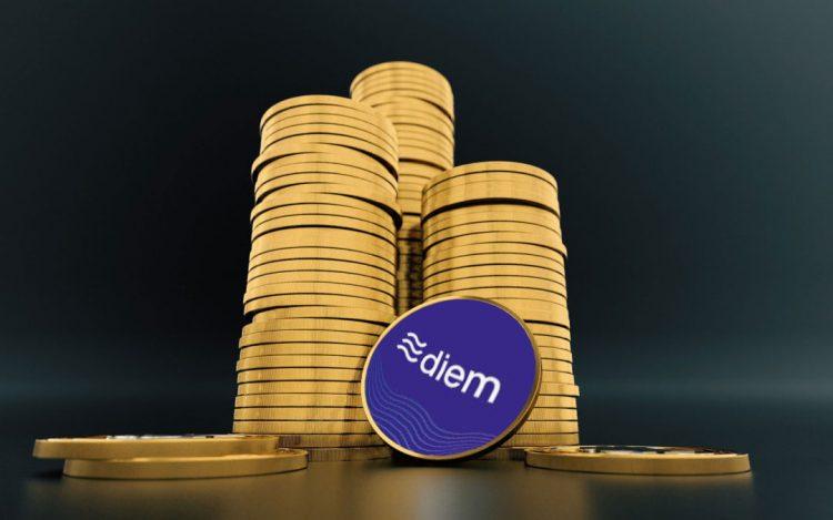 Tiền điện tử Diem